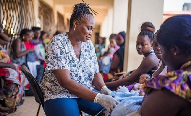 London summit, African events focus on family planning and population