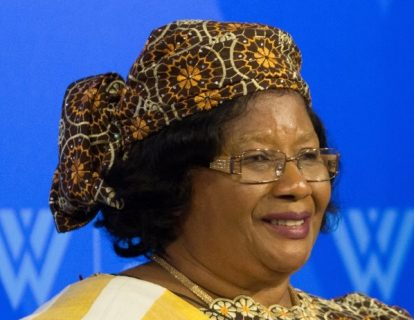 Malawi Cashgate investigation leads to warrant for former president Banda