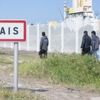 Report details migrant abuse allegations near France's Calais