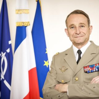 France's defense chief resigns in military budget dispute with Macron