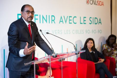 UNAIDS report finds good news for Africa, but still much work to do on HIV