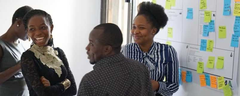 VC4A: Africa's startup success relies on teams, female entrepreneurs