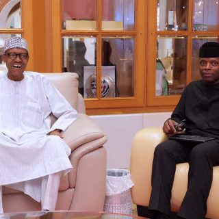 When Buhari returns, it won't be to the same Nigeria he left in May