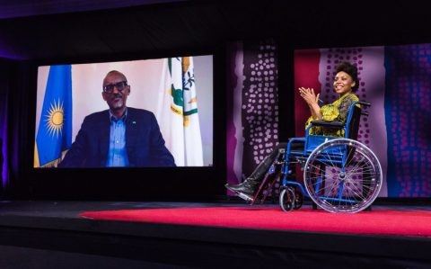 TedGlobal in Tanzania focuses on African tech and talent