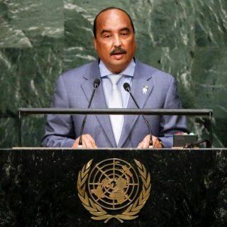 Appeals for calm as Mauritania edges toward referendum vote
