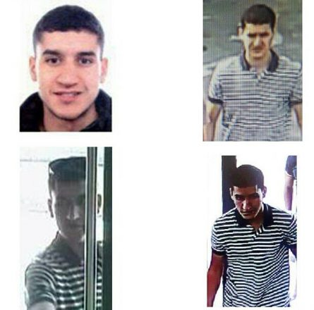 Manhunt for Barcelona suspect ends in Moroccan's death