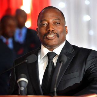 DRC: Joseph Kabila's desperate lobbying attempts laid bare