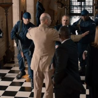 American TV drama upsets Algerians with portrayal of their country