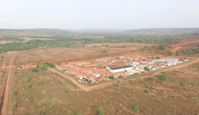 Guinea: New clashes erupt in Boke bauxite mining center
