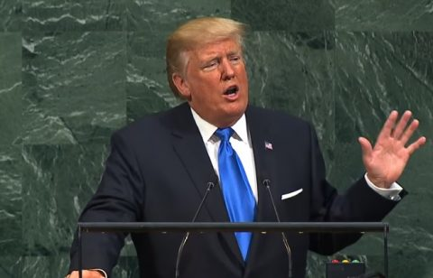 UNGA: Beyond North Korea, Trump speech put rare focus on African issues