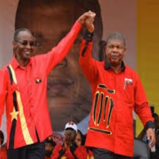 Angola's opposition vows legal challenge over Lourenço election win
