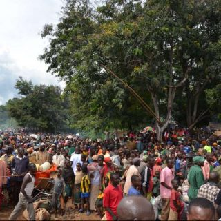 UN wants answers after dozens of Burundi refugees killed in DRC