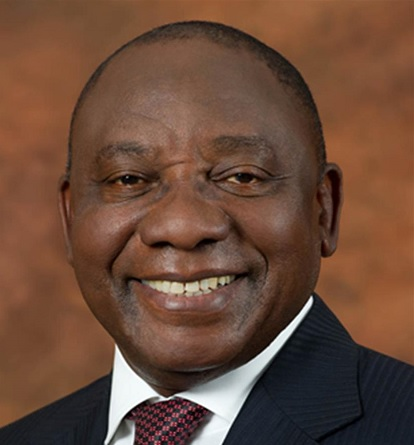 SA: Ramaphosa loses court bid to stop media, speaks out on 'smear campaign'
