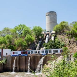 Malawi: Low water levels will mean more load shedding into late 2017