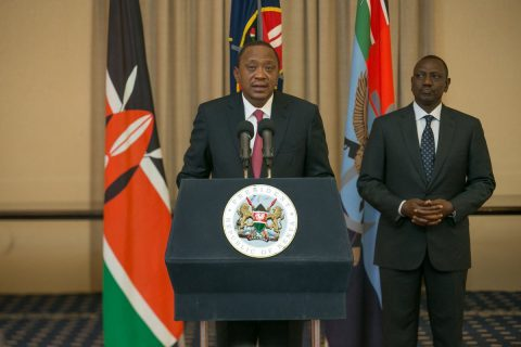 Kenya: IEBC sets new election date as Kenyatta condemns court's 'monstrous injustice'