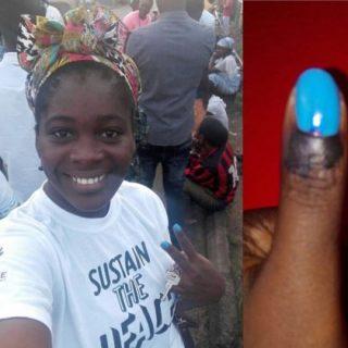 Supreme Court allows Liberia runoff election to move forward
