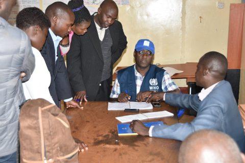 Uganda: WHO investigates more suspected Marburg virus cases