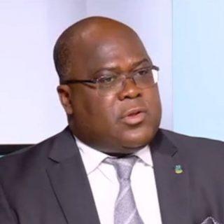 DRC: Police trap Tshisekedi in Lubumbashi hotel