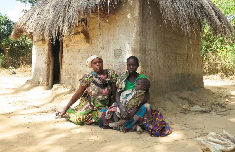 HRW report finds Zambia's growing agribusiness is harming rural families