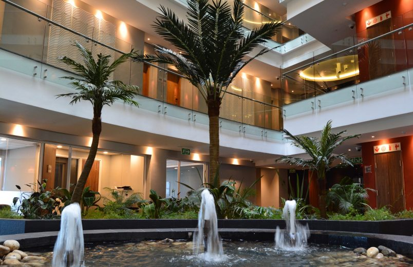 Hilton to invest $50 million in hotels through African Growth Initiative