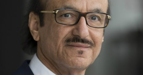 Mahmoud Fikri, WHO regional director in northern Africa, has died