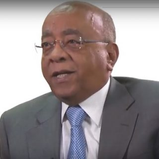 Mo Ibrahim 'optimistic' about latest IIAG African governance report