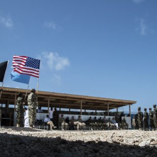 Investigative report contradicts U.S. military statement on Somali civilian deaths