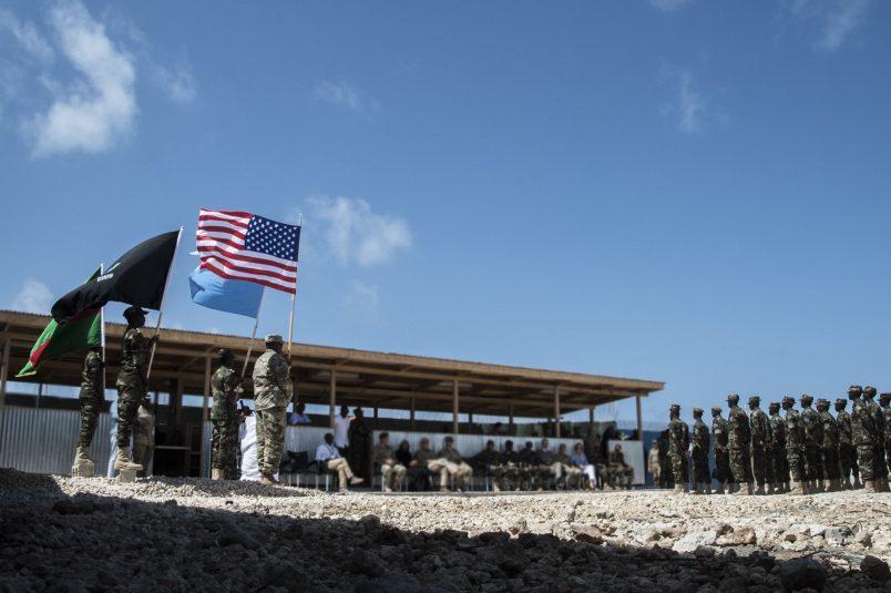 Investigative report contradicts U.S. military statement on Somali civilian deaths