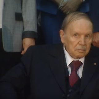 Bouteflika urges Algerians to the polls, but what of the aging president himself?
