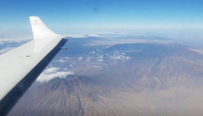 Tanzania: Eleven dead in plane crash at Empakaai Crater