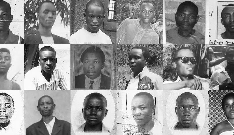 HRW says Rwanda rights report fabricated facts, misrepresented their own
