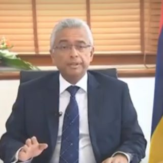 Which Mauritius? Jugnauth denies 'Paradise Papers' claim on his oft-praised island