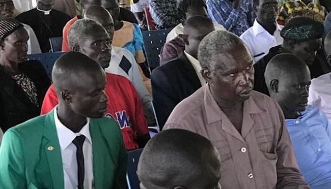 Fragile deal, fresh attacks as South Sudan seeks an elusive peace
