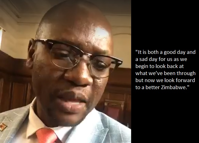 Zimbabwe: After acquittal, Mawarire appeals to Mnangagwa for prisoner amnesty