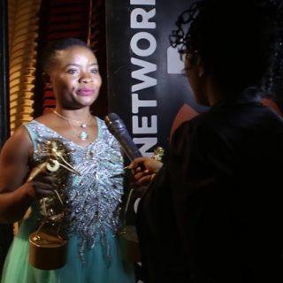 Congolese artist living at Kakuma wins IOM migration film award
