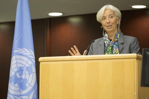 Ethiopia: IMF director touts the power of mobile money in Addis talk