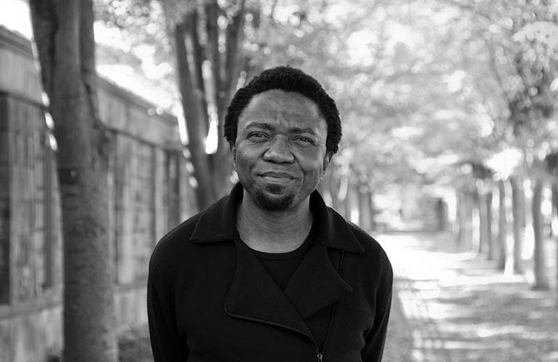 Freed from Cameroon prison, scholar Nganang arrives safely in U.S.