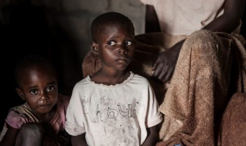 Zambia plans new facility to welcome Congolese fleeing DRC