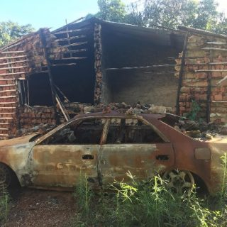 HRW report calls for accountability in Mozambique's violence