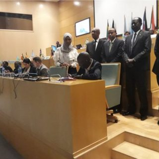 IGAD warns South Sudan over ceasefire violations