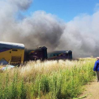 Death toll in SA train crash rises to 19 as investigation continues