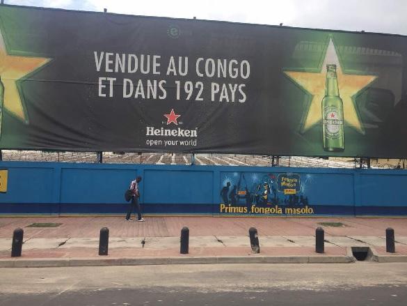 African groups sign Global Fund protest letter on Heineken partners