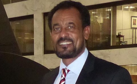 Oromo leader Bekele Gerba, six other Ethiopian prisoners go home