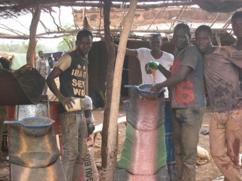 Senegal: Study finds mining-related mercury levels among highest in world