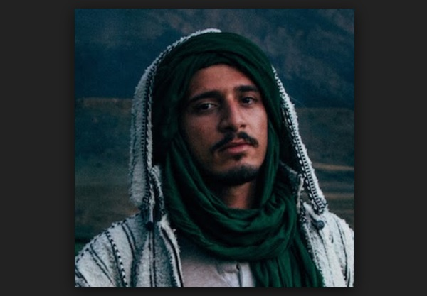 Moroccan artist Bouhmouch turns lens toward Imider protests
