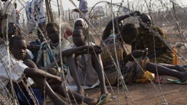 UN report points to South Sudan war crimes