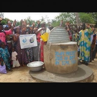 Togo aid group awarded World Water Grand Prize