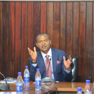 In the DRC, Moïse Katumbi ups the pressure