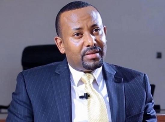 Oromo leader Abiy named new Ethiopian PM