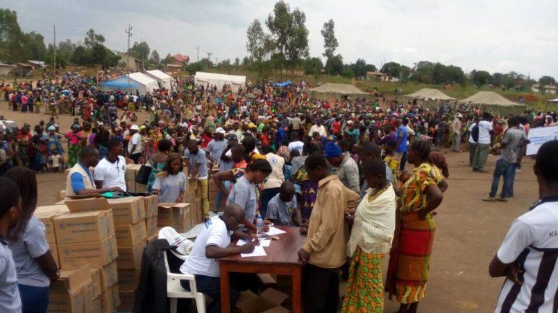 MONUSCO opens new base as Ituri humanitarian crisis escalates